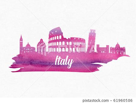 Italy Landmark Global Travel And Journey 61960586
