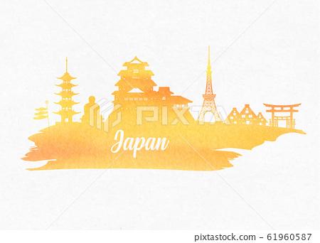 Japan Landmark Global Travel And Journey 61960587