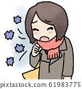 咳嗽 61983775