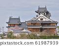 Fukuchiyama Castle 61987939