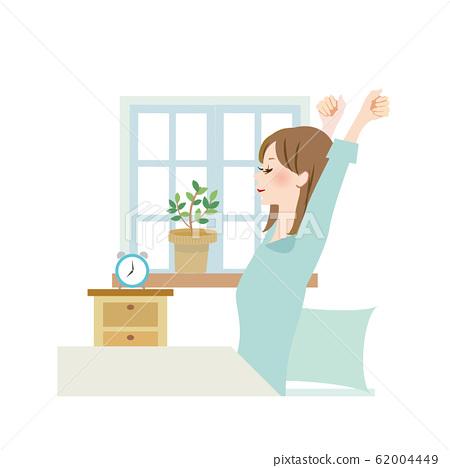 一個早上醒來的女人 62004449