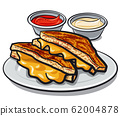 grilled cheese 62004878