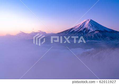 Prefecture จังหวัดยามานาชิ》 ภูเขา 62011927