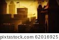 Sun Rays Castle 62016925