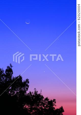 달과 행성의 랑데부 62020004