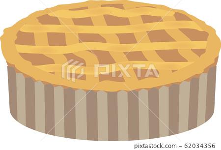 Apple Pie 62034356
