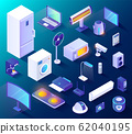 Appliances for Smart Home, Gadgets Collection 62040195