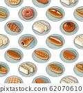 食品3圖(彩色)無縫模式 62070610