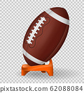 American Football Poster 62088084