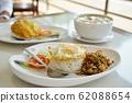 อาหารไทย, Phad Gaprao (อาหารไทย, ข้าวกาปา) 62088654