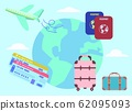 ภาพประกอบตั๋วเครื่องบิน 62095093