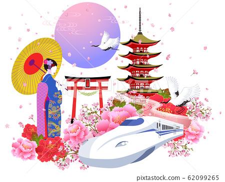 일본 이미지 _2 62099265