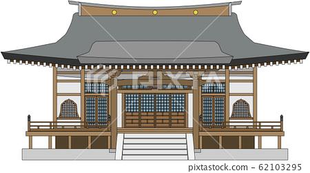 有2個寺廟 62103295