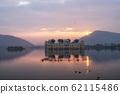 jal mahal water palace sunrise 62115486