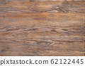 Old shabby brown wood texture 62122445