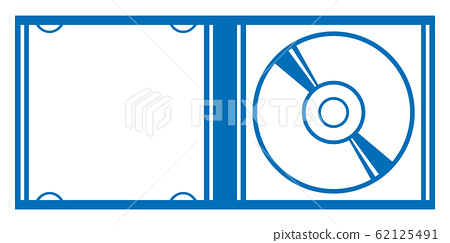 CD盒 62125491