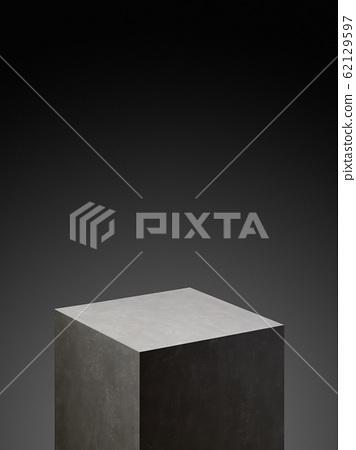사각형 대 -BOX 62129597
