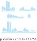 Cityscape of Nakahara Ward 62131754