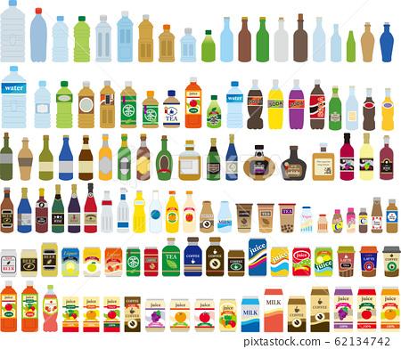 음료 알코올 음료 음료 세트 62134742