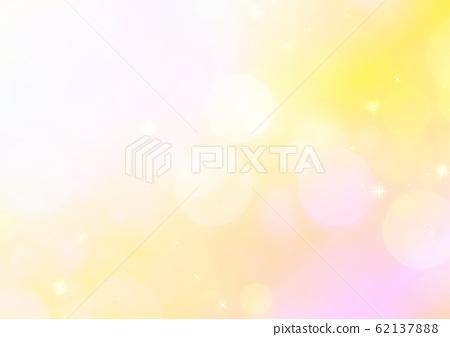 閃耀的虛化背景 62137888
