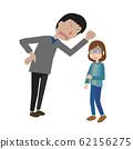 모라하라 부부 커플 폭언 공갈 DV 폭력 62156275