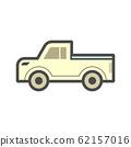 pickup accessory icon 62157016