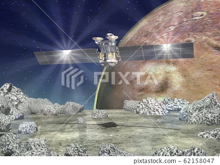 탐사선 화성 62158047