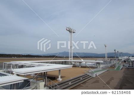 아소 구마모토 공항 전망대 62158408