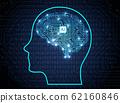 인공 지능 AI 일러스트 62160846