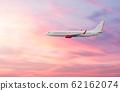 Airplane plane 62162074