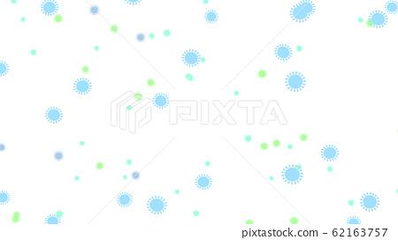 CG 파티클 바이러스 병원체 62163757