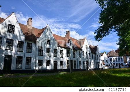 Begge's Abbey of Bruges Brugge Belgium 62187753