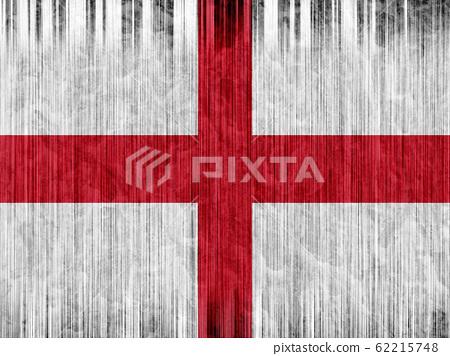 England flag paper texture 62215748