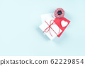 Valentine's Day gift wrapping card Valentine's day gift バ レ ン タ イ ン ギ フ ト 62229854