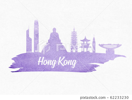 Hong Kong Landmark Global Travel And Journey 62233230