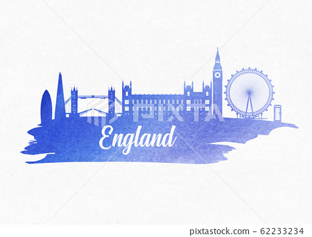 England Landmark Global Travel And Journey 62233234