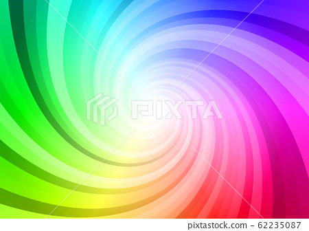 螺旋彩虹 62235087