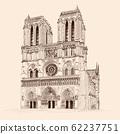 Notre Dame de Paris 62237751