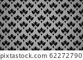 Flower geometric pattern. Seamless vector 62272790