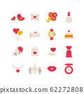 MOTHER 'S DAY ICON SET 62272808