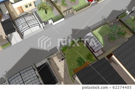 房屋,外觀圖 62274485