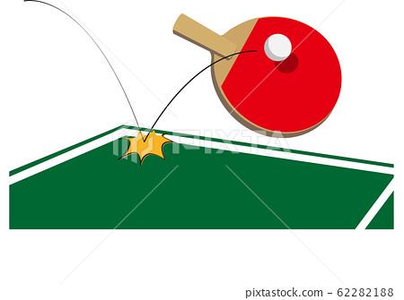 Table Tennis_Rally 62282188