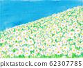 마가렛의 꽃밭 62307785