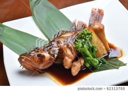 水煮山形日本料理 62313788