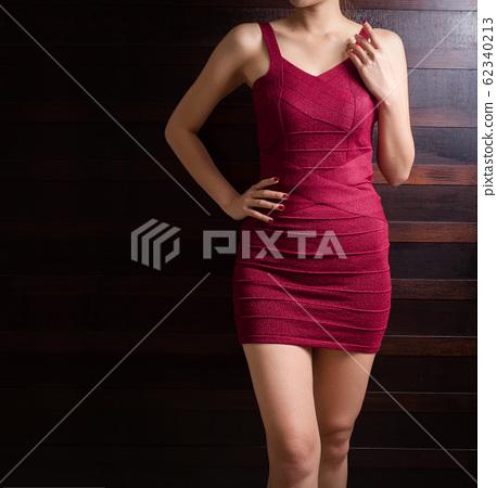 Beautiful body of woman 62340213