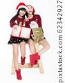 happy christmas shopping 62342927