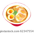 Illustration ramen 62347554
