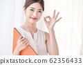 여성 비즈니스 62356433