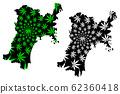 Miyagi Prefecture (Administrative divisions of 62360418
