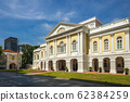 Arts House (Old Parliament House) in singapore 62384259